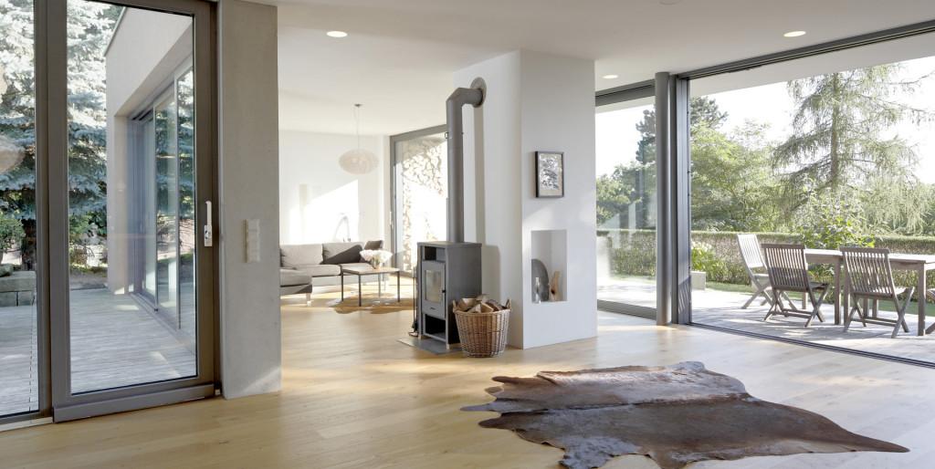 Moderne Fenster moderne fenster komfort und sicherheit